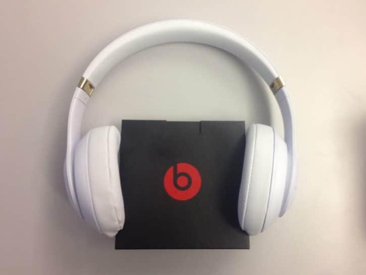 Beats, casque, Beats Studio 3, Beats Studio 3 Wireless, Jabra Moves Wireless, smartphone, test,