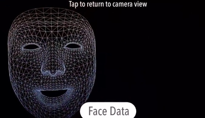 face id, iphone x, apple, face id securité