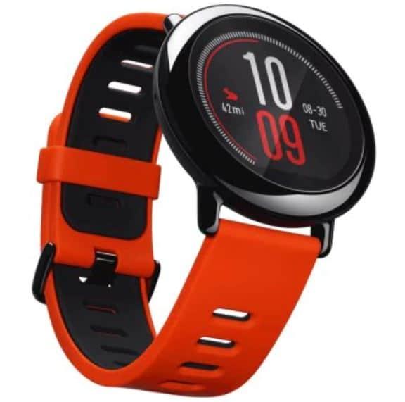 gearbest, montre connectée, xiaomi, amazfit, sport, bon plan, promotion,