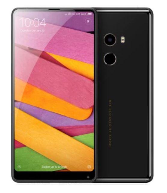 Xiaomi Mi Mix 2, bon plan, GearBest, smartphone