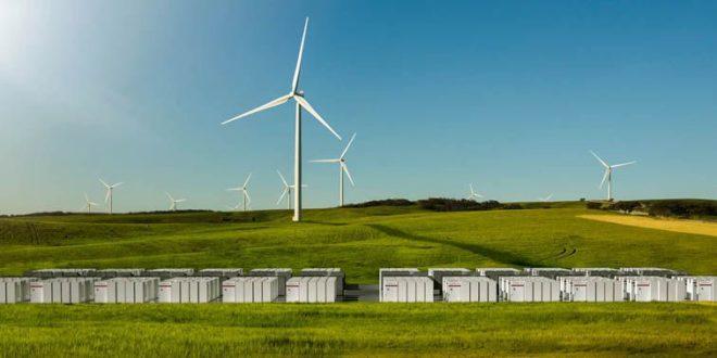 tesla, batterie, énergie, durable, renouvelable, Australie, elon musk, parc éolien, sécurité,