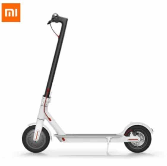 gearbest, trottinette électrique, bon plan, promotion, Xiaomi, M365,