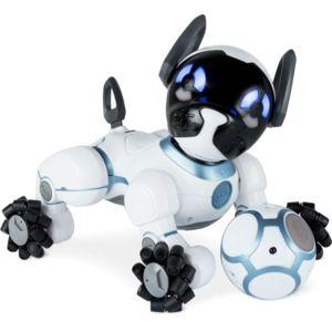 rueducommerce, robot chien connecté, chip, WowWee, bon plan, promotion, Noël, bracelet connecté, application,