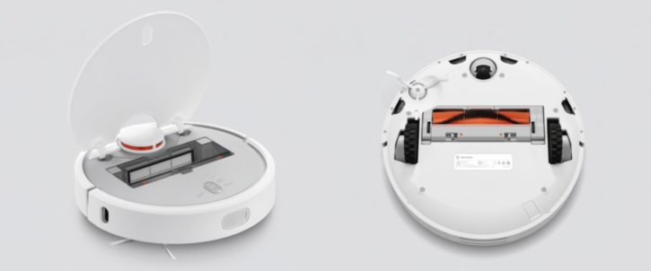 Xiaomi robot menager