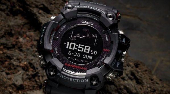 CES 2018 - Casio, la célèbre marque de montre,a dévoilé au salon de Las Vegas, une nouvelle smartwatch capable de se recharger au soleil. Spécialement conçu pour les sportifs et les randonneurs elle est livrée avec un système GPS intégré. Peut-être le futur Must-Have des survivalistes.
