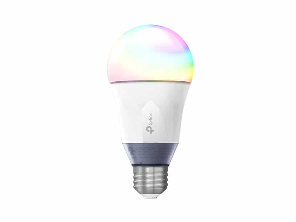 ampoule connectée de tp-link lb130