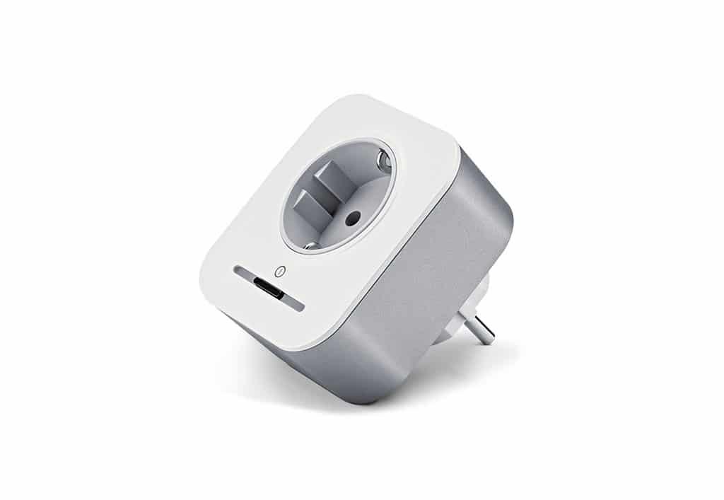 Bosch smartplug europe