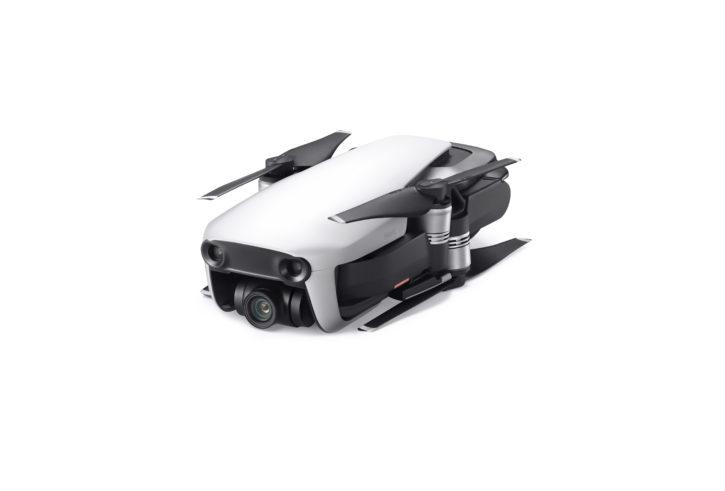 dji sort un nouveau drone, le mavic air