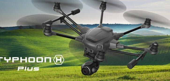 avis drone revell demon