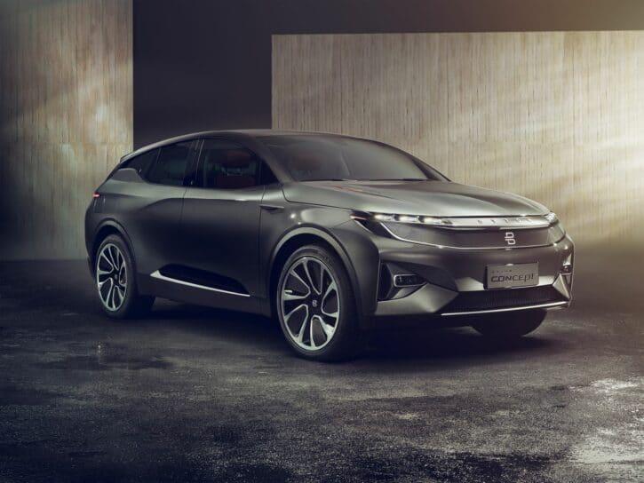CES Unveild, CES 2018, Top 10, concept car, voitures connectées, voitures autonomes