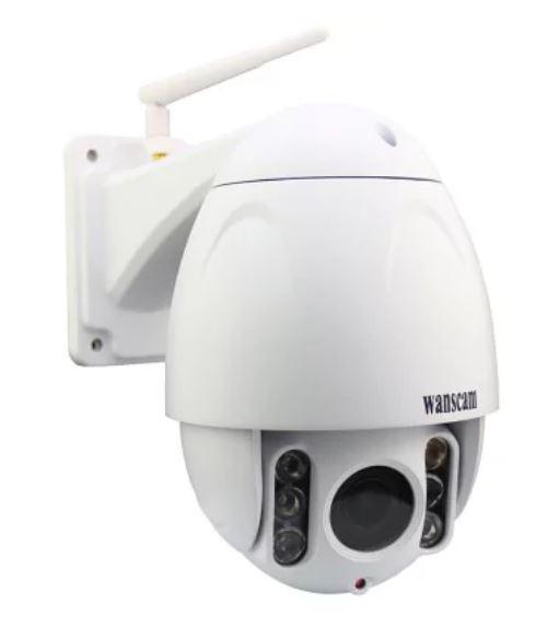 caméra de sécurité, sécurité connectée, smartphone, bon plan, GearBest
