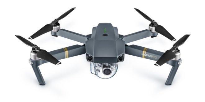 [BON PLAN] Le drone DJI Mavic Pro à moins de 840 euros 🔥