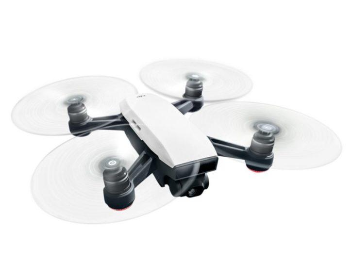 DJI Spark, drone, bon plan, GearBest