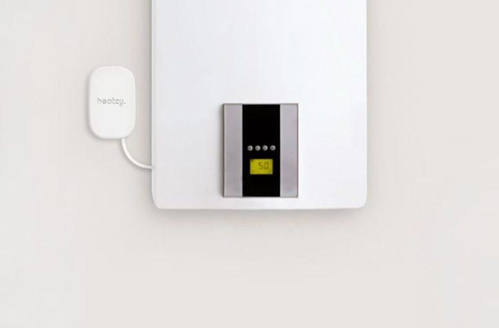 maison connectée, maison intelligente, domotique, détecteur de fumée connecté