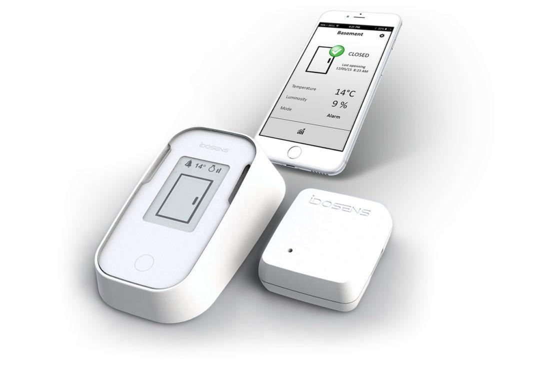 Comparatif la meilleure alarme connect e prix avis for Alarme exterieur sans fil