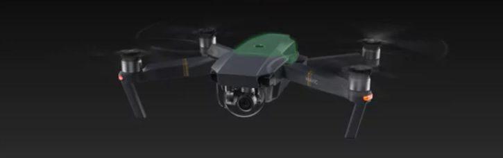 Mavic Pro, drone, bon plan, GearBest