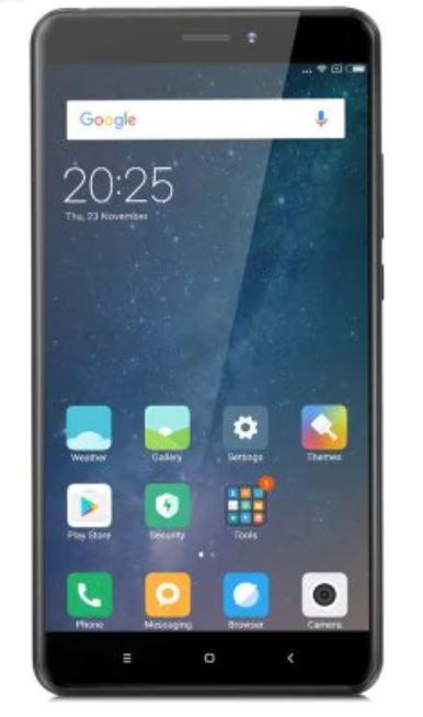 Xiaomi Mi Max 2, bon plan, GearBest, smartphone, Xiaomi