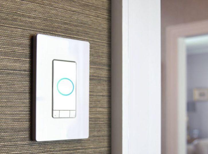 CES Unveiled, CES 2018, Top 10, interupteur connecté, Smart Home, Amazon, Alexa