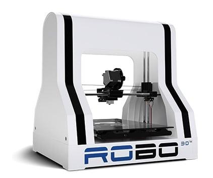 TP-Robo R1+: L'imprimante 3D compacte et multifonctions