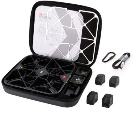 sac pour le drone sparow 360