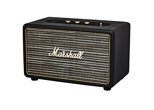 Enceintes Bluetooth Marshall Acton