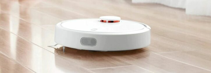 bon plan xiaomi mi robot le m nage autonome pour moins de 265. Black Bedroom Furniture Sets. Home Design Ideas
