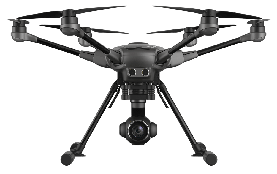 Typhoon H Plus drone