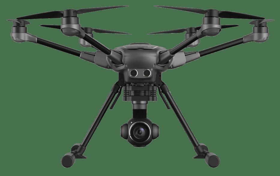 Dron Typhoon H Plus
