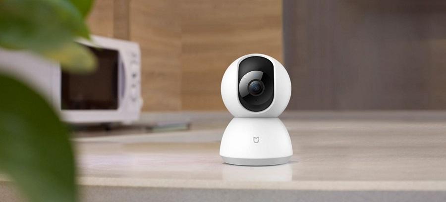 camera somfy vs xiaomi mi home security