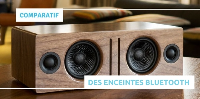 couverture comparatif enceintes Bluetooth