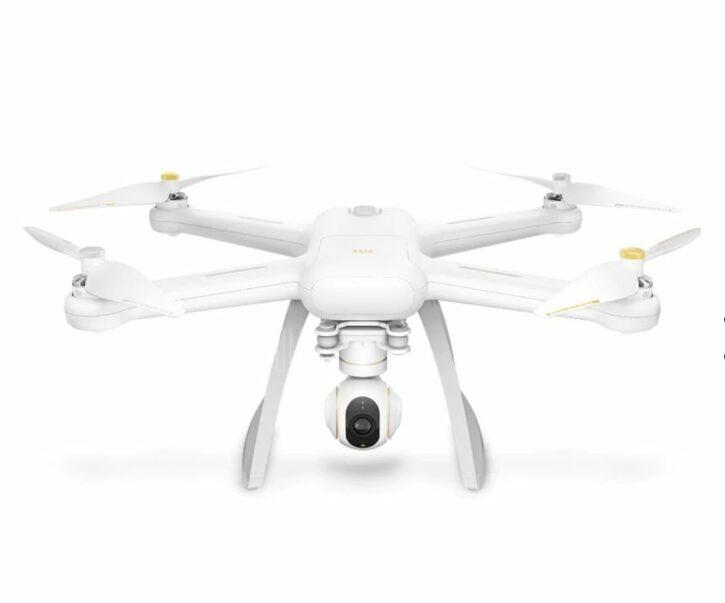 Drone Xiaomi mi de face