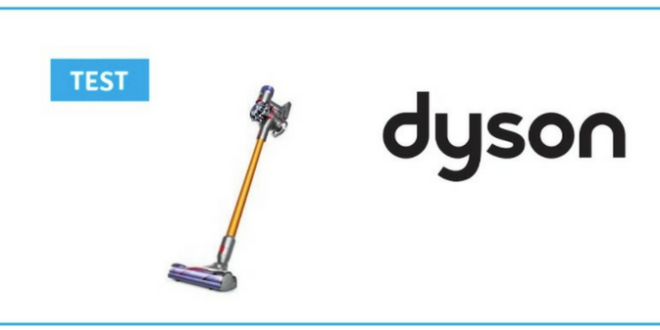 dyson v8 absolute test du meilleur aspirateur sans sac. Black Bedroom Furniture Sets. Home Design Ideas