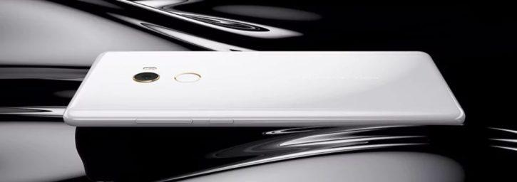[BON PLAN] Le smartphone Xiaomi Mi Mix 2 à moins de 520€ 🔥