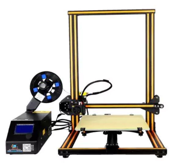 Imprimante 3D Creality 3D CR-10