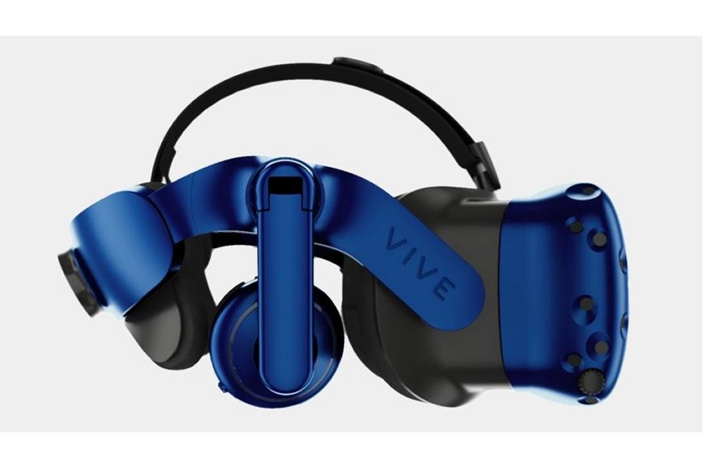 HTC Vive Pro prix