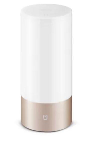 Aperçu de la lampe connectée Xiaomi Mijia
