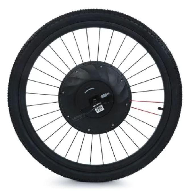 roue électrique YUNZHILUN iMortor