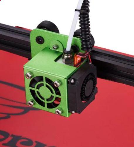 Imprimante 3D Tornado
