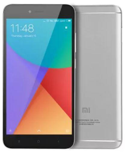 Xiaomi Redmi A5