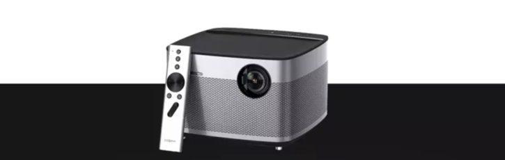 XGIMI H1 vidéo projecteur