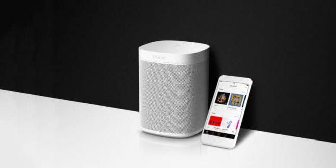 Sonos Air Play 2