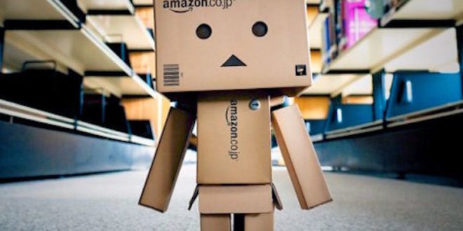 amazon robot maison vesta