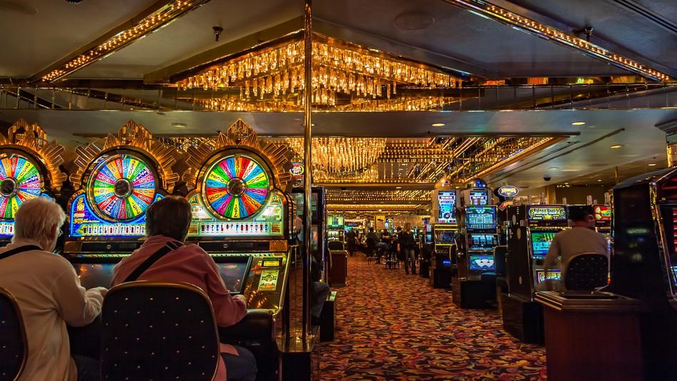 hacker casino thermomètre connecté