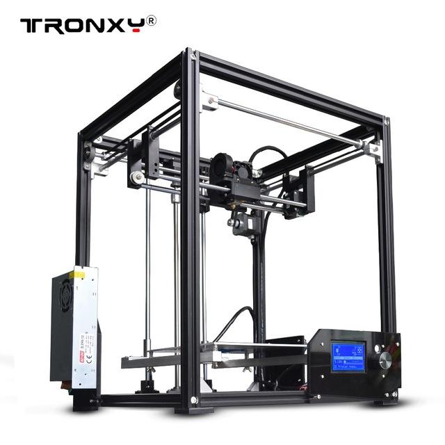 Imprimante TronxyX5S 3D
