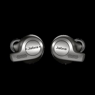 jabra 65 t des écouteurs sans fil de 5 h d'autonomie