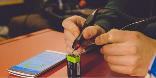 Vion : un multimètre connecté pour ceux qui ne connaissent rien en électricité