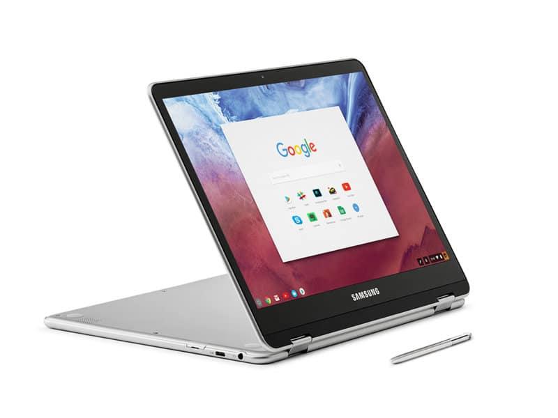 Samsung Pro Chromebook