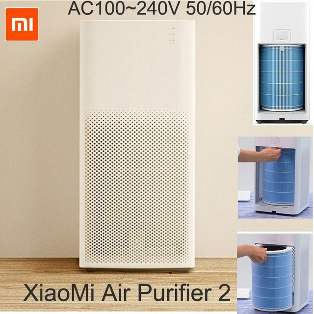 purificateur d'air xiaomi