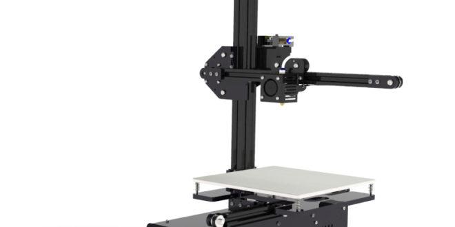 Imprimante 3D X1