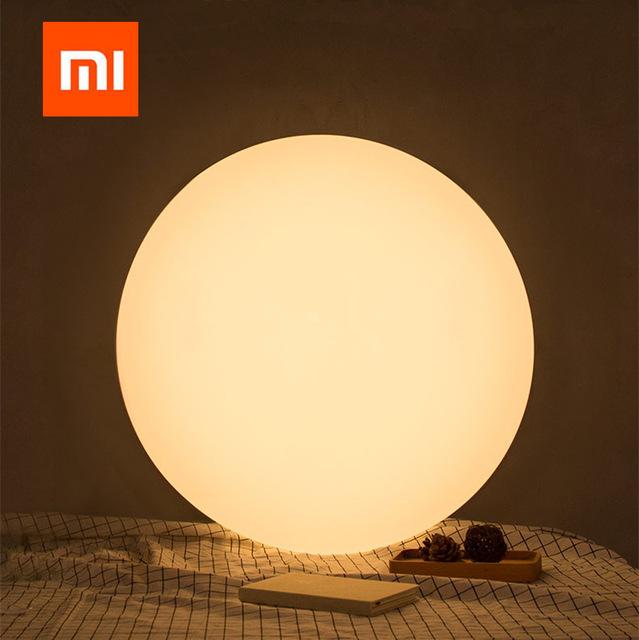 Xiaomi Yeelight mode claire de lune